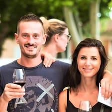 Romain & Amélie Brugerprofil