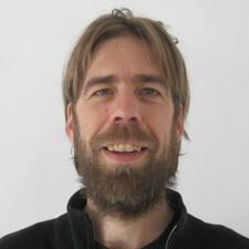 Henkilön Benoit käyttäjäprofiili
