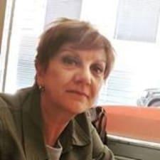 Silvia Miriam User Profile