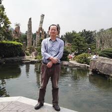 Nutzerprofil von Tiwei