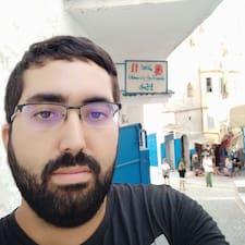 Marwan Brugerprofil