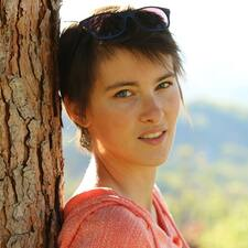 Lauriane Brugerprofil