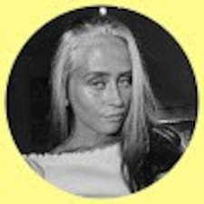 Profil Pengguna Ebba