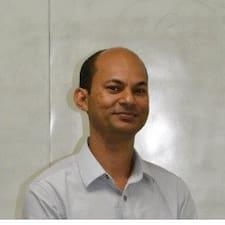 Profilo utente di Jorge Raimundo