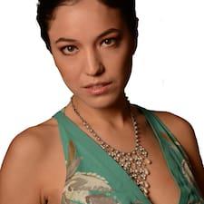 Katya - Uživatelský profil