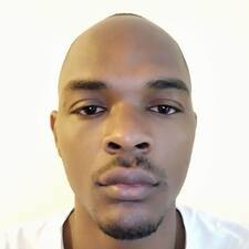 Profil utilisateur de Jackson