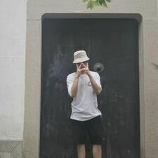 Profil utilisateur de 蔡诚