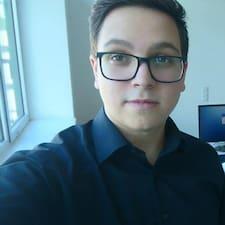 Peter - Alexander User Profile
