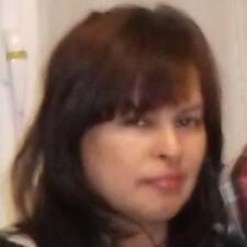 Sivercia User Profile