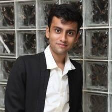 Bharat님의 사용자 프로필