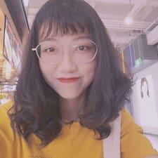 雯昕 User Profile