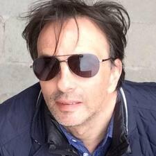 Pierre-Guy User Profile