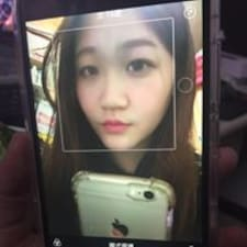 Profil utilisateur de 琳惟