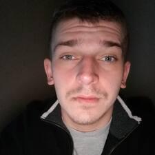 Профіль користувача Matt