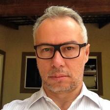 Alessandro De felhasználói profilja