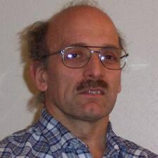 Ralph Baker User Profile