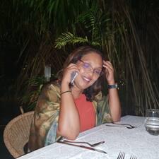 Profilo utente di Sriyani