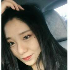 Profil utilisateur de 翠清