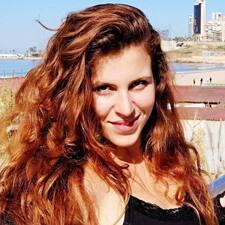 Profil utilisateur de Marie Nour