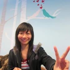 Sheng-Wen User Profile