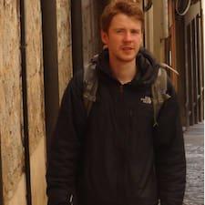 Jan-Niklas User Profile