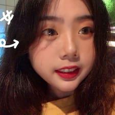 颖妮 felhasználói profilja