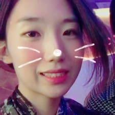 โพรไฟล์ผู้ใช้ Jessica Jiin