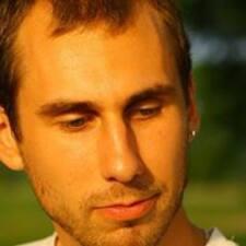 Ramūnas felhasználói profilja