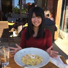 Profil korisnika Yurie