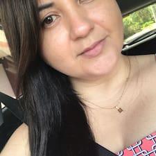 Izabelle User Profile