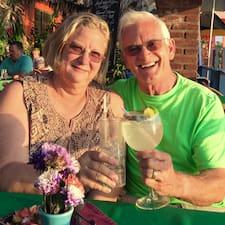 Nutzerprofil von Tim & Nancy