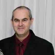 Dirceu Roque User Profile