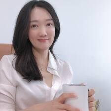 Профиль пользователя 수진