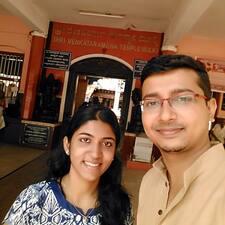 Siddharth K User Profile