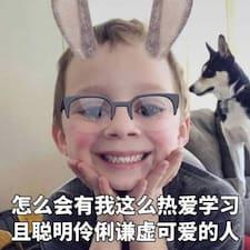 小双眼皮 User Profile