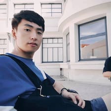 Perfil do usuário de Yoon
