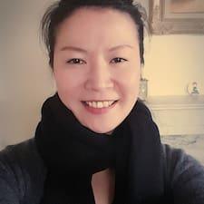Joanna Wu User Profile