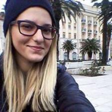Profil utilisateur de Gabrijela