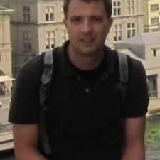 Andrej Brukerprofil