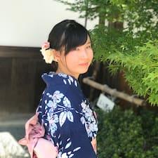 Haruka - Profil Użytkownika