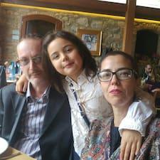 LUCRETIA HOUSE  - Stefania E Franco User Profile