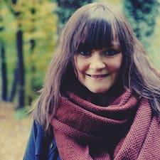 Josephine Kullanıcı Profili