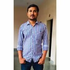 Harshil User Profile