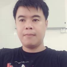 Profil Pengguna 小丁
