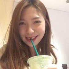 하은 - Uživatelský profil