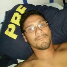 Jose Roberto User Profile
