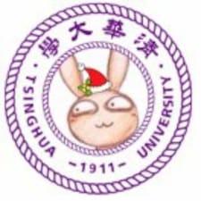 吟雪 - Uživatelský profil