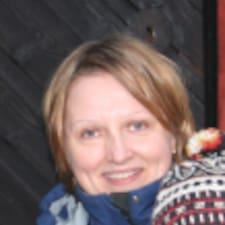 Profilo utente di Elin Kristine