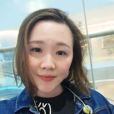 Profil Pengguna 小珊