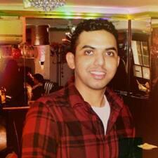 Profil korisnika Nawshad